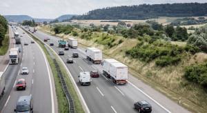 Największy w Europie przewoźnik wymieni wszystkie lekkie ciężarówki na elektryczne