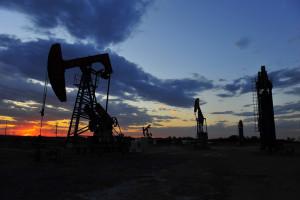 Ropa nadal będzie rządzić światem