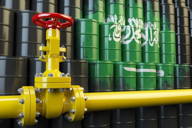 Donald  Trump dziękuje Arabii Saudyjskiej za obniżenie cen ropy naftowej
