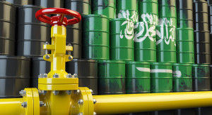 Arabia Saudyjska przywraca poziom wydobycia ropy sprzed ataków