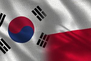 Koreańczycy doładują Polskę miliardami