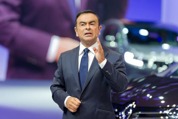 Ze względu na stan zdrowia wstrzymano przesłuchanie byłego prezesa Nissana