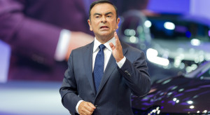 Były prezes Nissana zbudował w USA fundusz inwestycyjny z partnerem japońskiej spółki