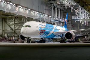 Dreamliner świeci triumfy, ale wciąż się jeszcze nie spłacił