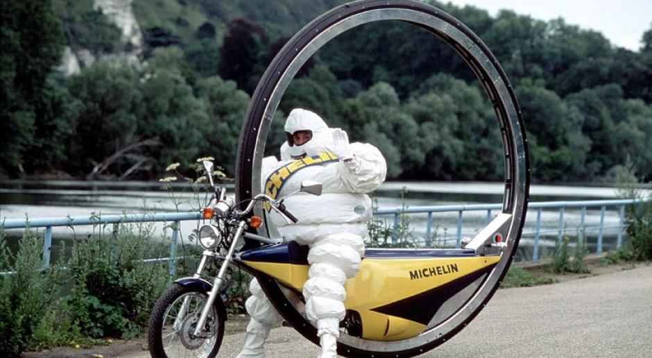 Przerwa w produkcji w fabryce Michelin w Olsztynie