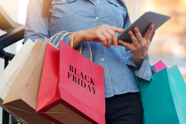Black Friday w polskim Internecie – promocje i obniżki