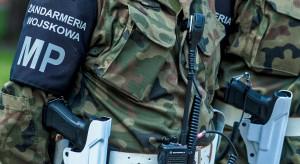 Korupcja w instytucji wojskowej, 6 osób z zarzutami