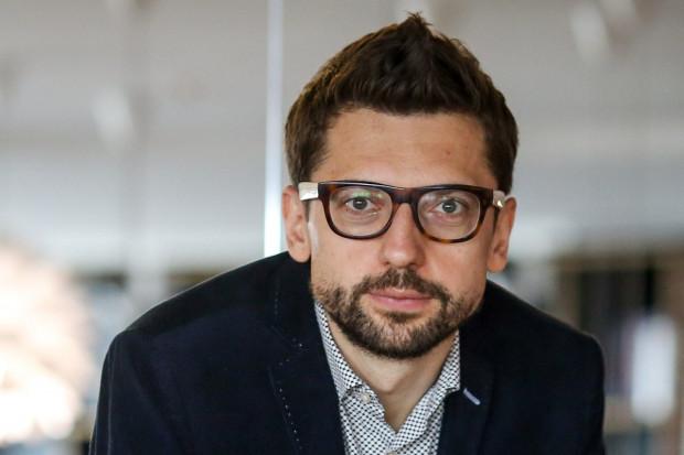 Parki technologiczne to przeżytek - mówi Dariusz Żuk z Business Link