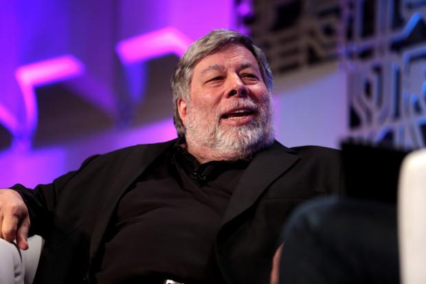 Steve Wozniak: prawo nie powinno ograniczać dobrych działań