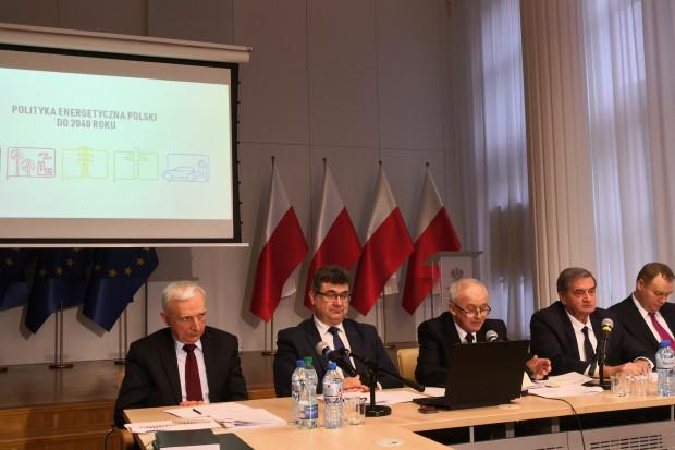 Znamy założenia polityki energetycznej Polski do 2040 roku