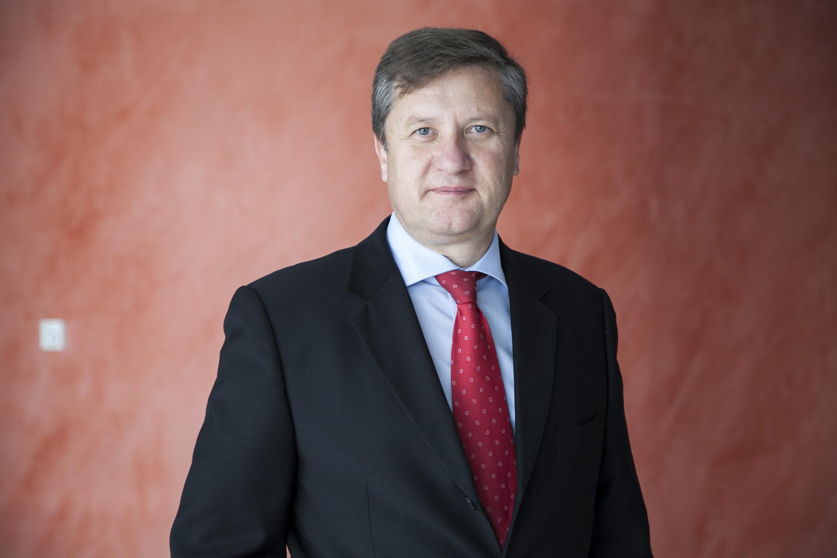 Maciej Stańczuk, fot. PTWP (Piotr Waniorek)
