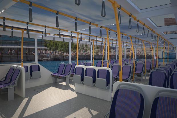 Stocznia w Kędzierzynie-Koźlu zbuduje elektryczne autobusy wodne