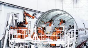 Zmiany we władzach dużego producenta robotów przemysłowych