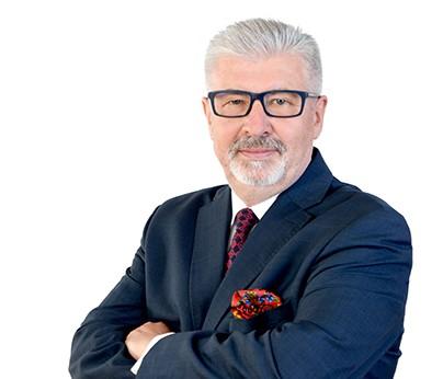 Stanisław Sobczyk, dyrektor z Lafarge w Polsce. Fot. mat. prasowe