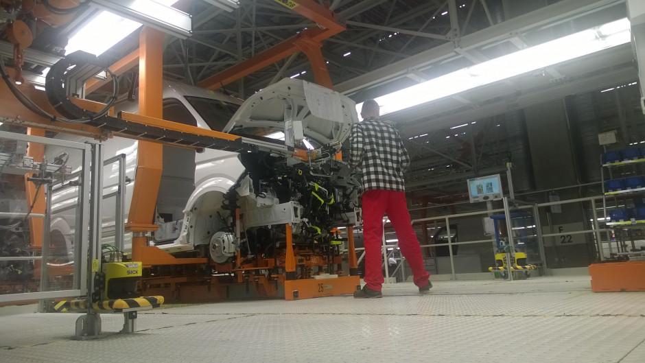 Zdjęcie numer 1 - galeria: Jens Ocksen, Volkswagen Poznań: big data to więcej niż statystyka