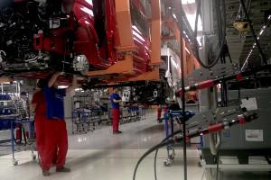 VW automatyzuje Antoninek. Już w grudniu poważna inwestycja