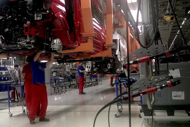 Jens Ocksen, Volkswagen Poznań: big data to więcej niż statystyka
