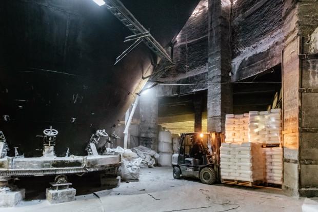 Rumuńskie negocjacje Ciechu w sprawie dostaw energii
