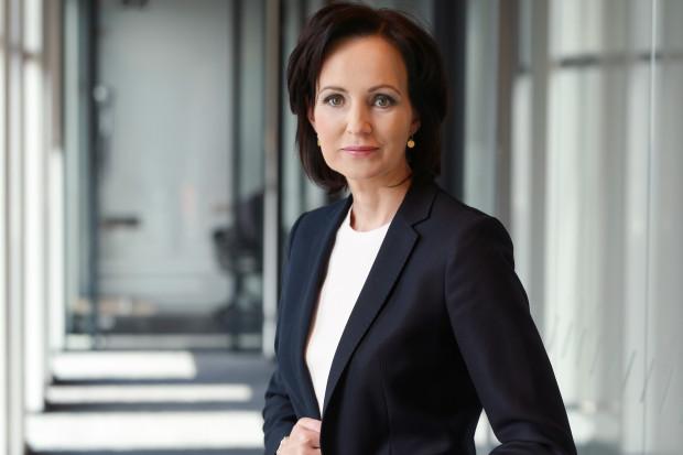 Joanna Erdman: ING coraz  mocniej wspiera elektromobilność