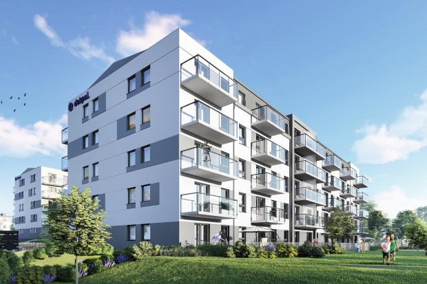 Dekpol realizuje kolejny etap gdańskiego projektu Osiedle Zielone