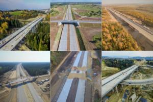 Te autostrady, drogi ekspresowe i obwodnice mogą być gotowe w 2019 roku
