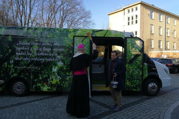 JSW promuje ekologię razem z Caritas Polska