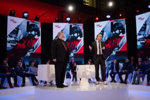 Steve Wozniak: Polska jest modelem rozwoju cyfrowego