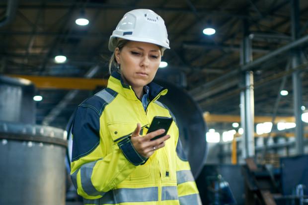 Przemysł 4.0 nagradza szybką transformację fabryk. Oto dowody
