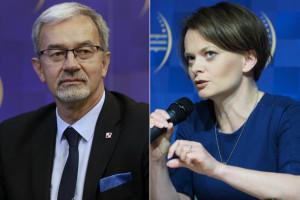 Jerzy Kwieciński i Jadwiga Emilewicz gośćmi konferencji pod patronatem WNP.PL i PortalSamorzadowy.pl