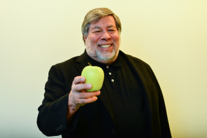 """Trzy razy """"F"""", czyli credo Steve'a Wozniaka"""