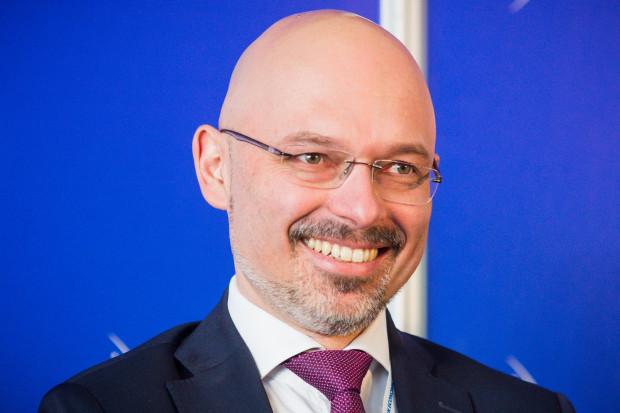 Minister Michał Kurtyka wierzy w powodzenie konferencji COP24