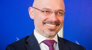 Michał Kurtyka: wchodzimy w nową erę przepisów klimatycznych
