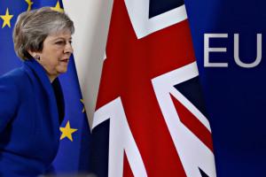 Wielkiej Brytanii grozi najgwałtowniejsze załamanie gospodarki od czasu drugiej wojny światowej