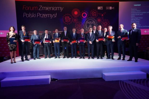 XIX Forum Zmieniamy Polski Przemysł już 27 lutego 2019 w Warszawie