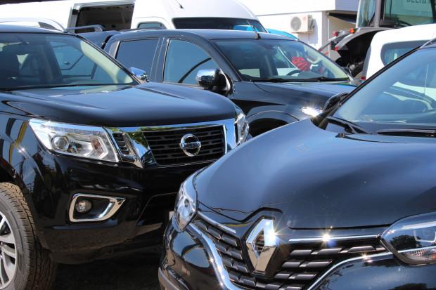 Renault-Nissan-Mitsubishi o dalszym funkcjonowaniu sojuszu