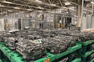 Opel szuka w Polsce nowych dostawców dla fabryki silników w Tychach