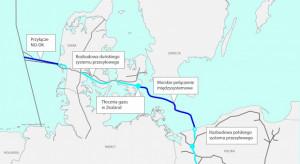 Połączy Baltic Pipe z polskim systemem przesyłu gazu. Jest decyzja środowiskowa