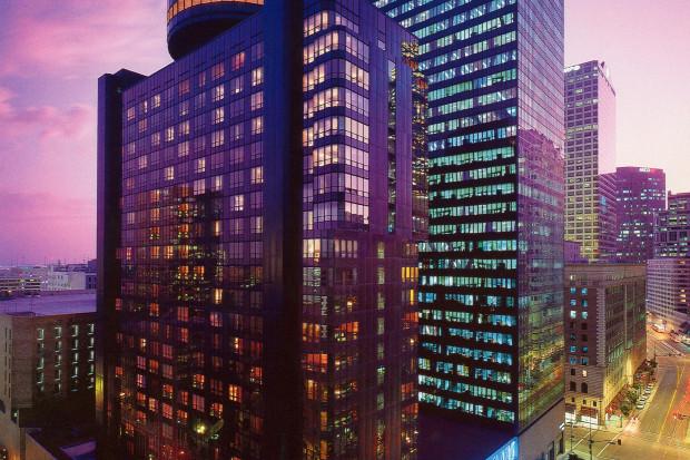 Dane 500 mln gości hotelowej sieci mogły zostać wykradzione