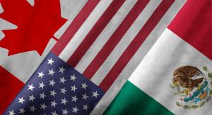 Przywódcy USA, Kanady i Meksyku podpisali nowy układ handlowy