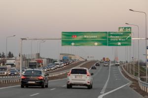 13 km nowej ekspresówki dostępne dla kierowców. Do końca budowy jednak daleko
