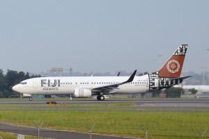 Fidżi wybrało Boeinga, zdecydowało 50 mil morskich