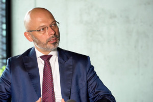 Michał Kurtyka: trwają negocjacje nad końcowym dokumentem szczytu COP24