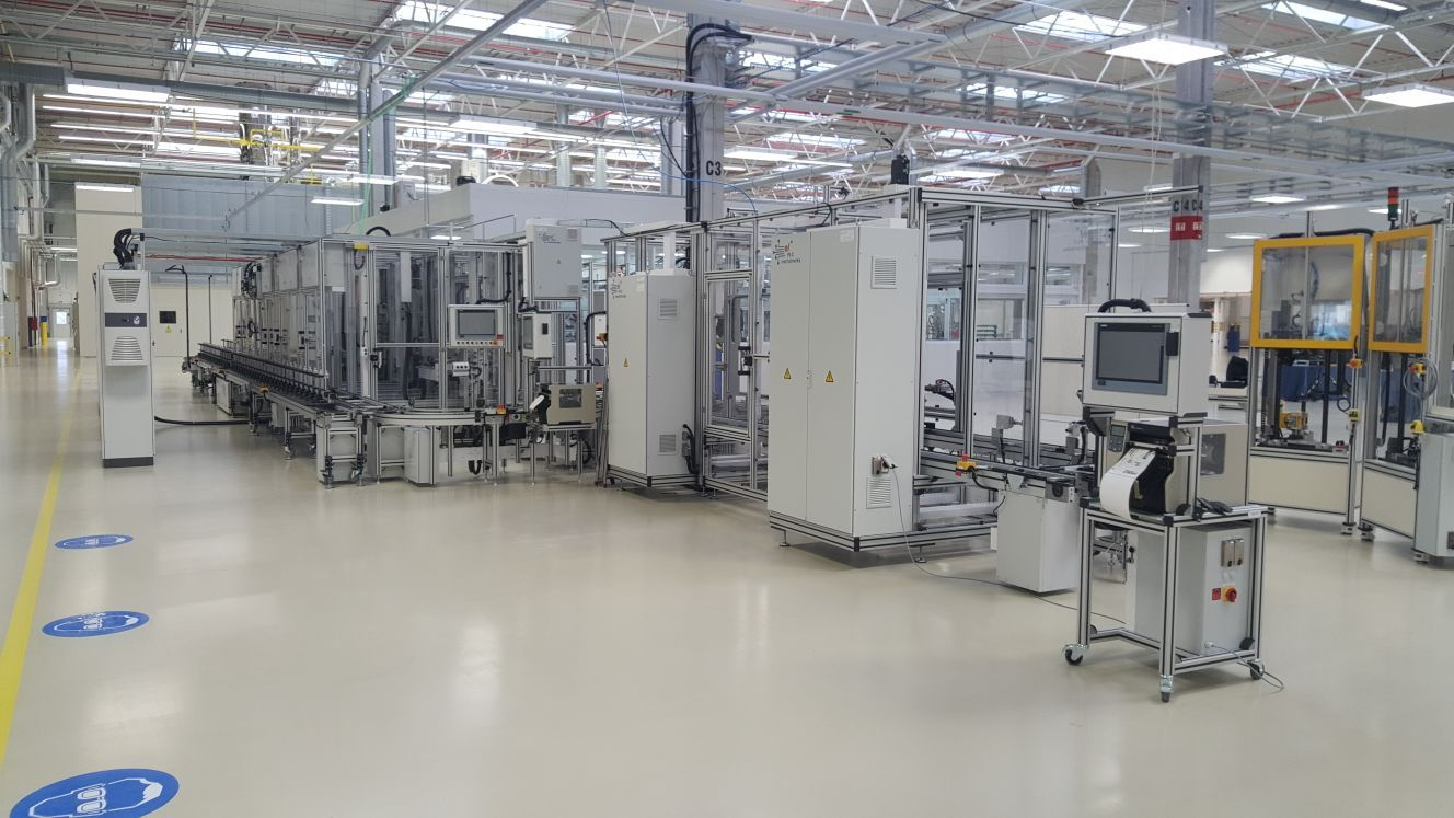 Zakład produkcyjny firmy ELPLC (fot. mat. pras.)