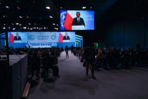 USA, Rosja i Arabia Saudyjska komplikują szczyt w Katowicach