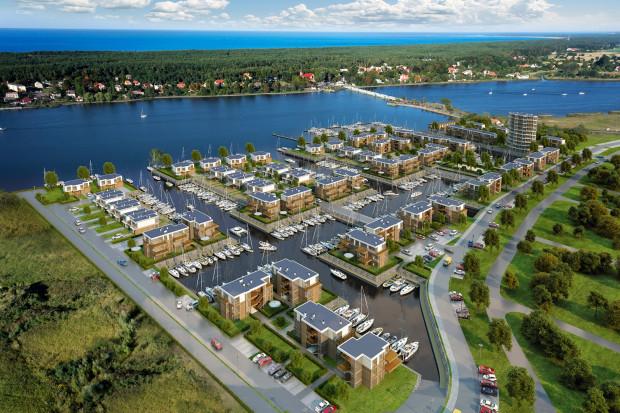 Dekpol wybuduje marinę w nadmorskiej części Gdańska