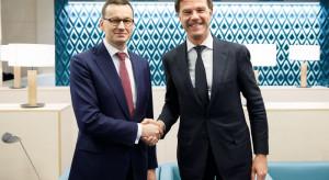 Polsko - holenderskie rozmowy o jednolitym rynku