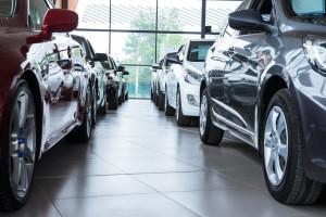 W 2019 roku powinien paść kolejny rekord sprzedaży samochodów