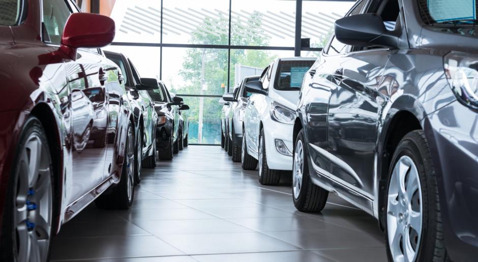 W Europie jest zbyt dużo salonów samochodowych