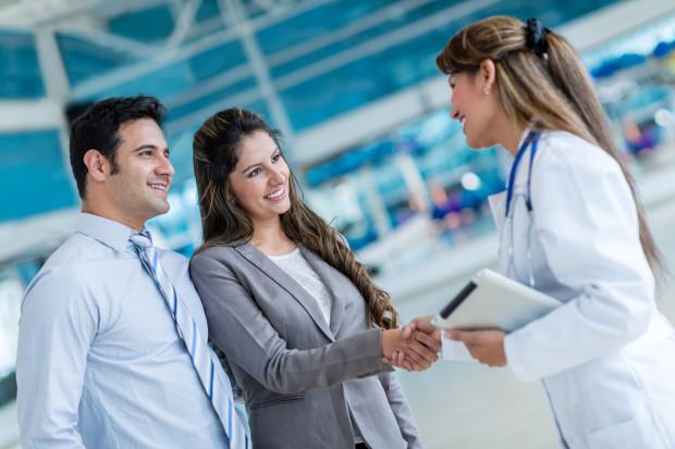 Dodatkowe ubezpieczenia zdrowotne coraz popularniejsze
