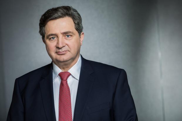 Nadmierne uzależnienie od węgla jest szkodliwe dla Polski - mówi prezes ING Brunon Bartkiewicz